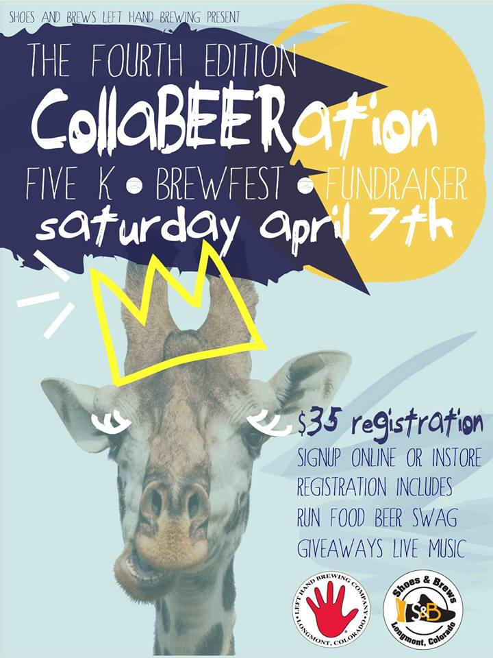 4th Annual Collabeeration