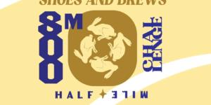 800m Beer Challenge 2021